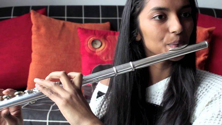 Гиппократ боялся флейты
