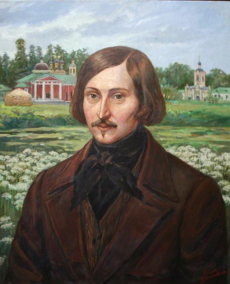 Гоголь боялся быть похороненным заживо