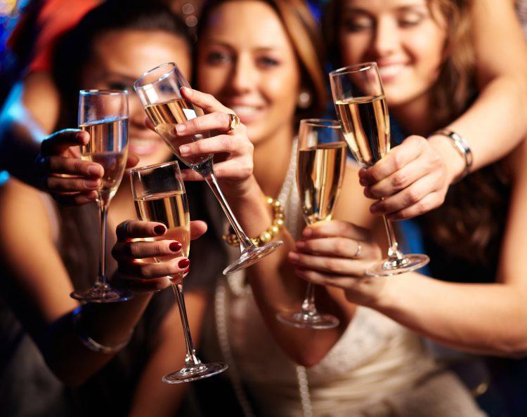 Помогает ли алкоголь в стрессе