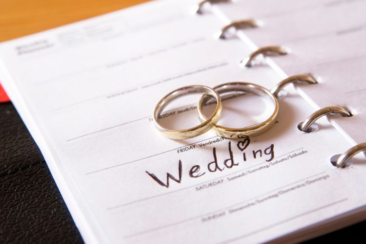 свадьба и дела