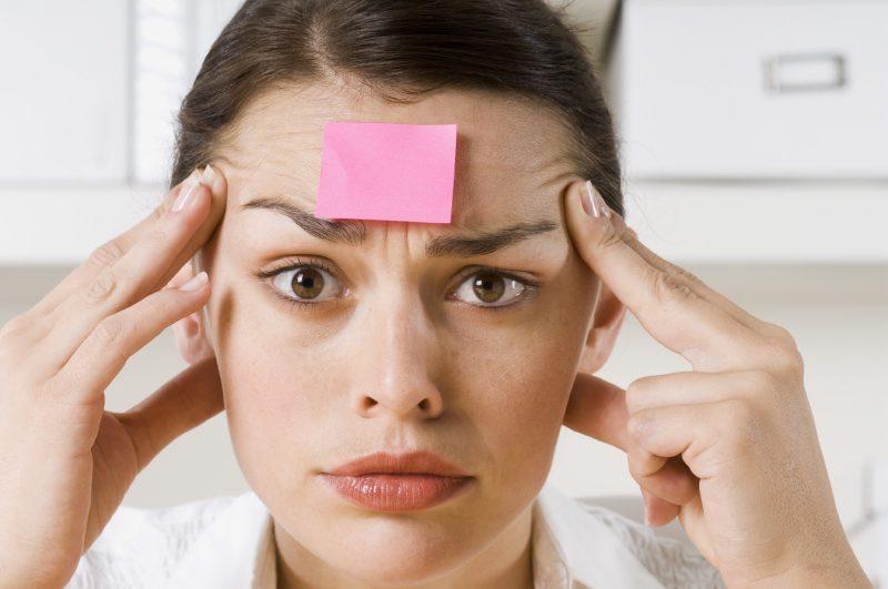 способы улучшения памяти