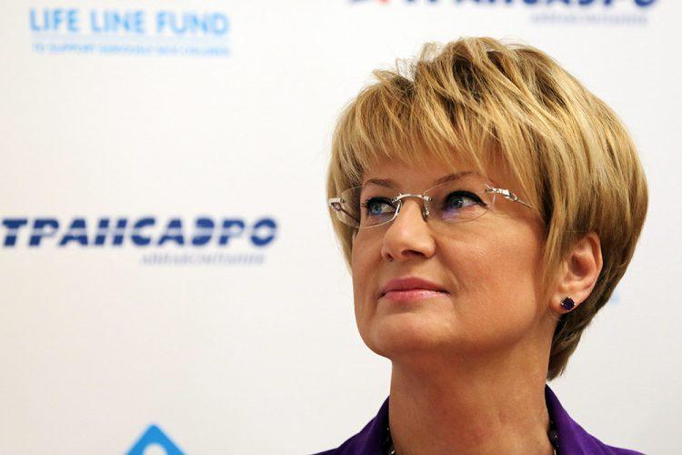 Самые богатые женщины России
