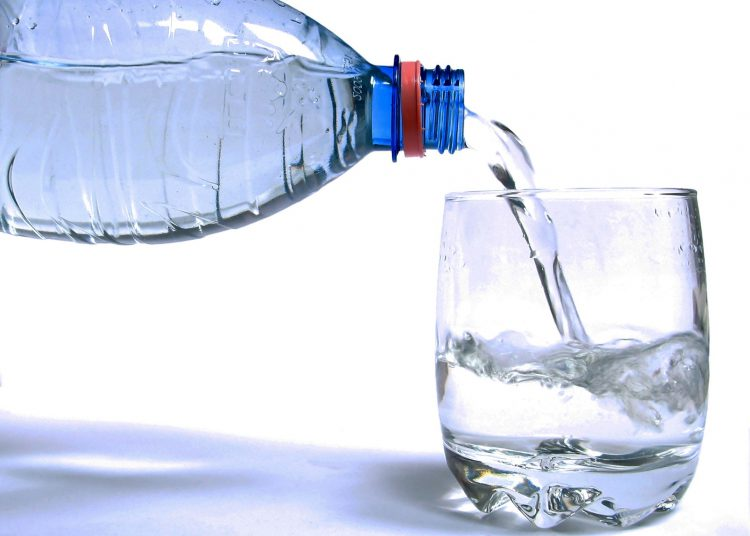 Потребности организма человека в жидкости