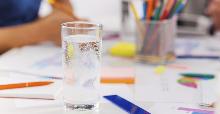 Роль воды в функционировании организма
