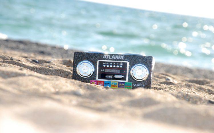 море музыка