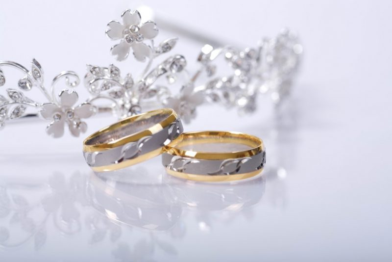 как отметить никелевую свадьбу