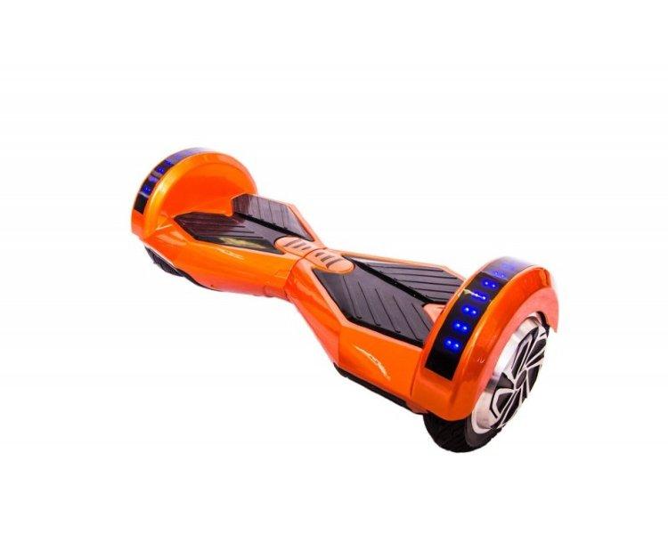 8 Smart Balance Wheel Transformers