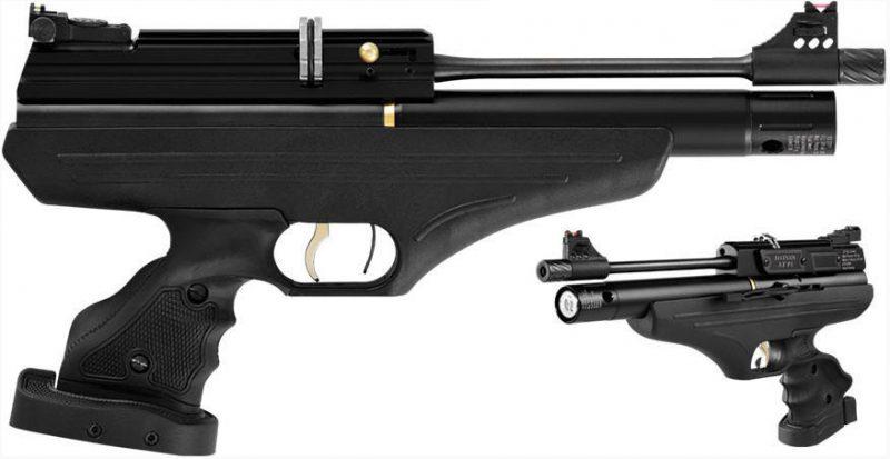 пистолет Hatsan
