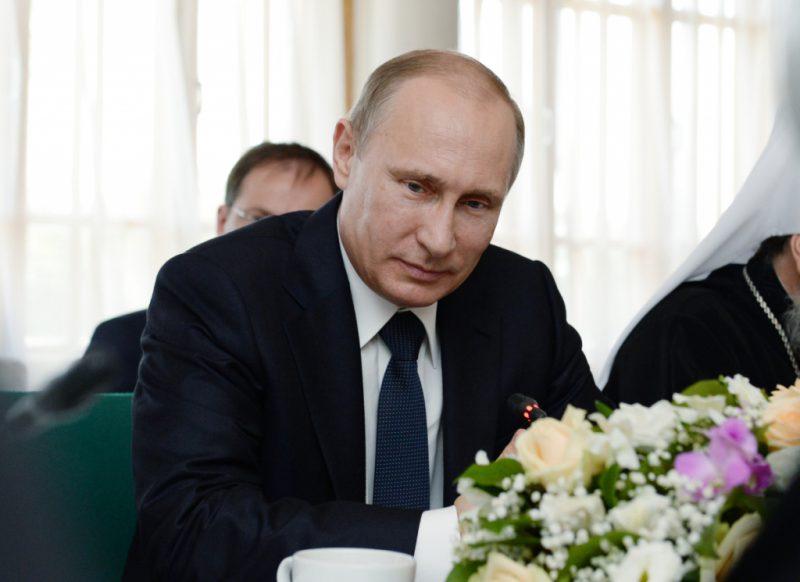 секреты дня рождения Путина