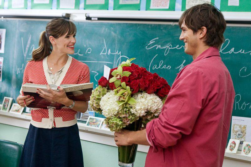 день учителя России