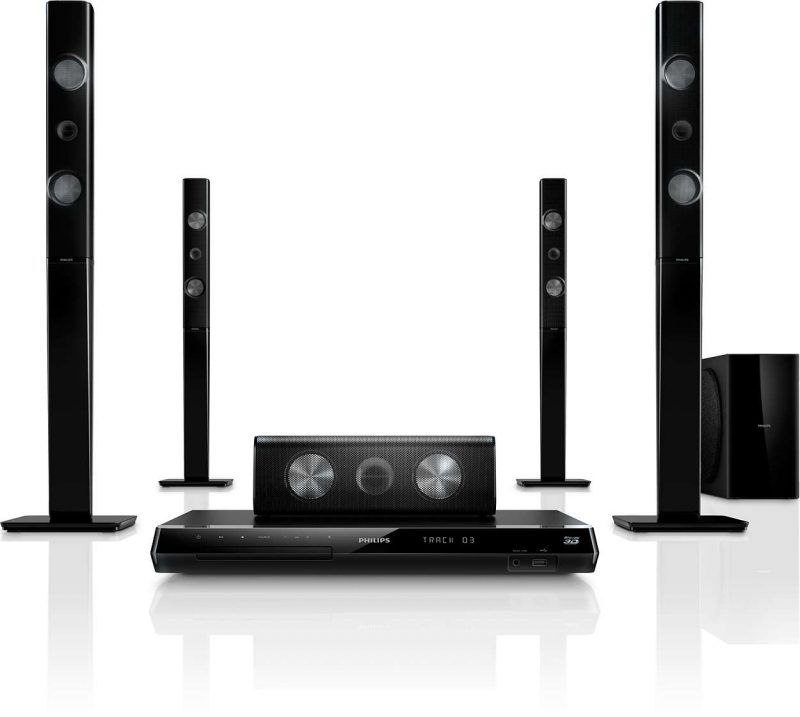 Philips HTB5550G