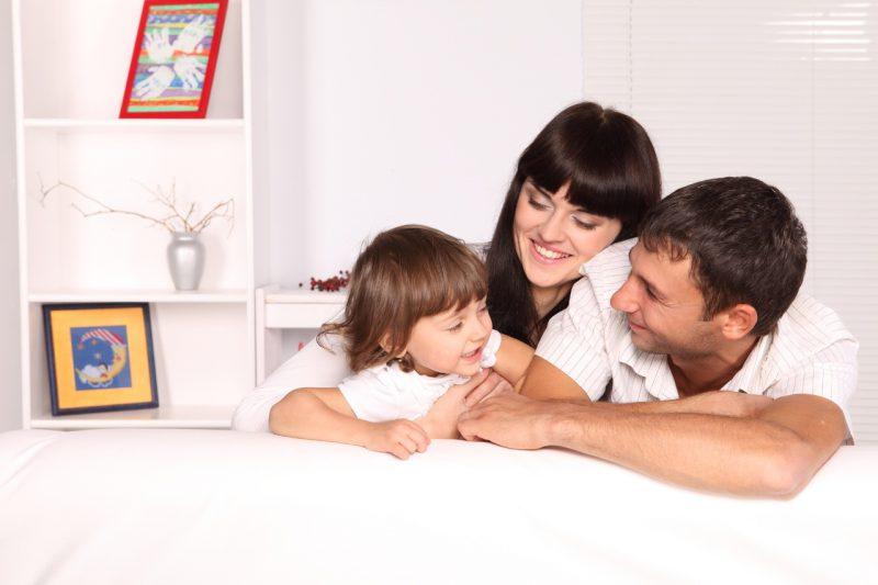 разговор с ребенком 3-4 года