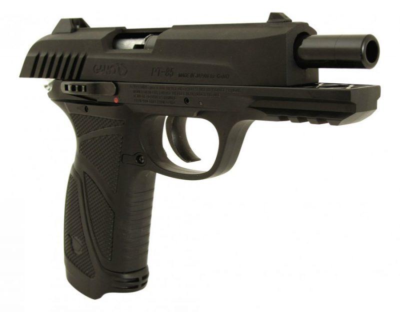 пистолет Gamo Killer Blowback