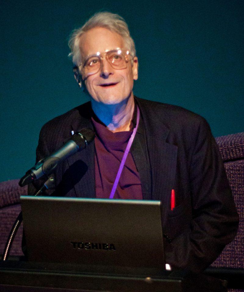 Тед Нельсон - основатель гиперссылки