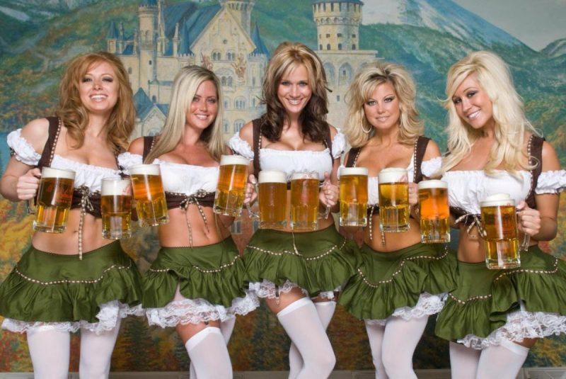 традиции на день пива