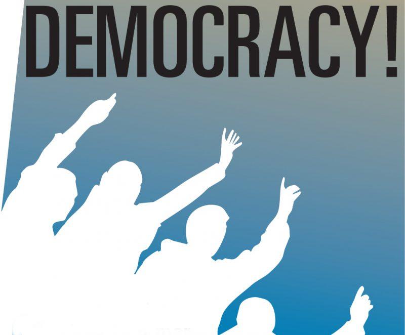 история демократии