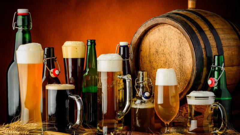 день пива в россии