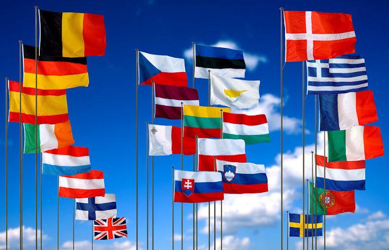 разновидности глобализации