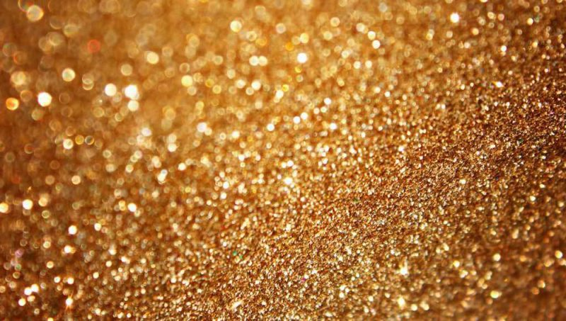 зачем снится золото