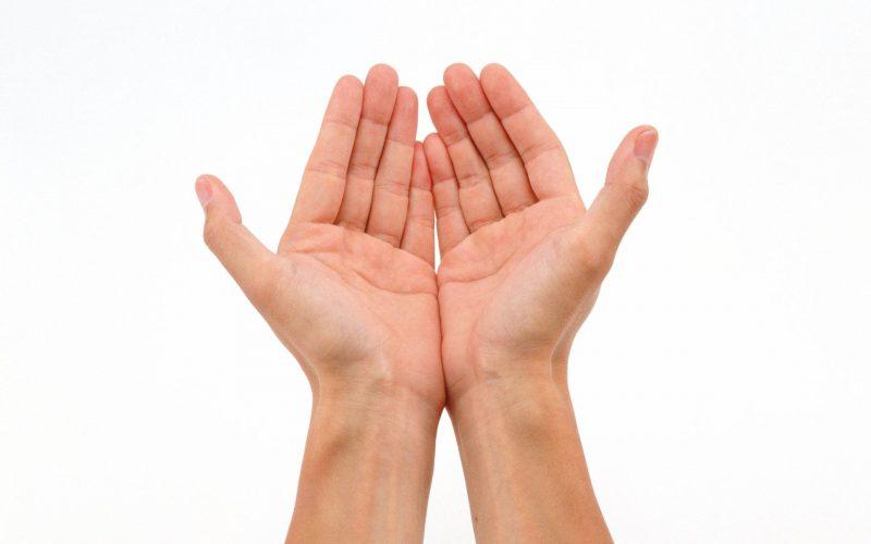 особенности левой руки