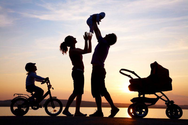 что значит семья