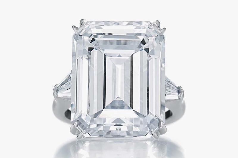 Перстень от Chopard
