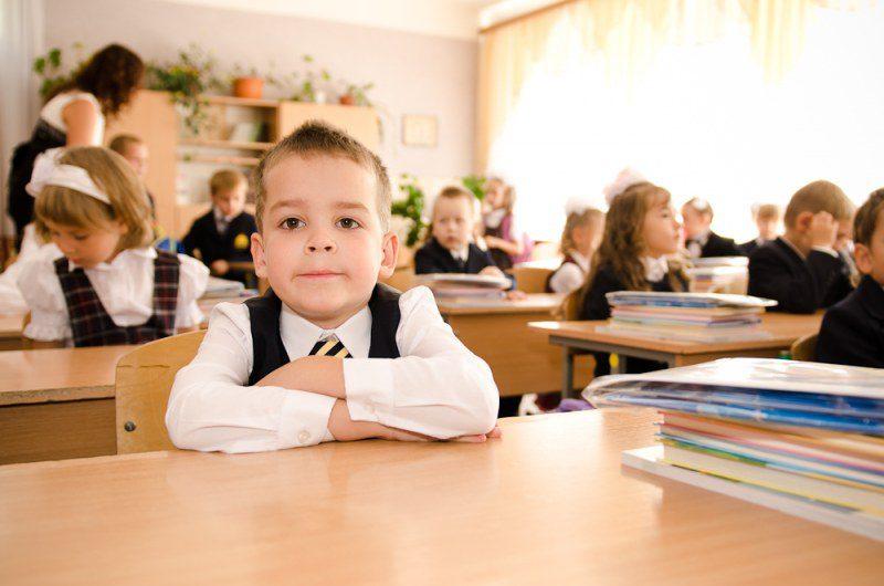 школьные каникулы у детей
