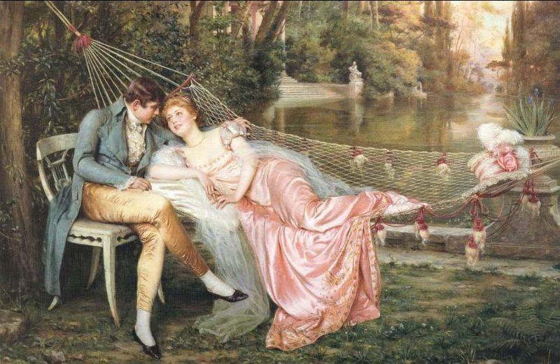 представление о романсе