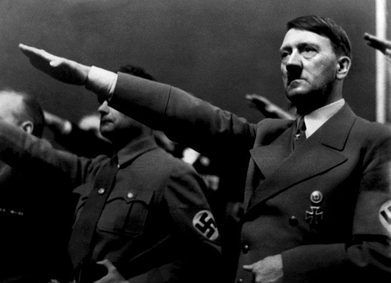 Немецкий диктатор