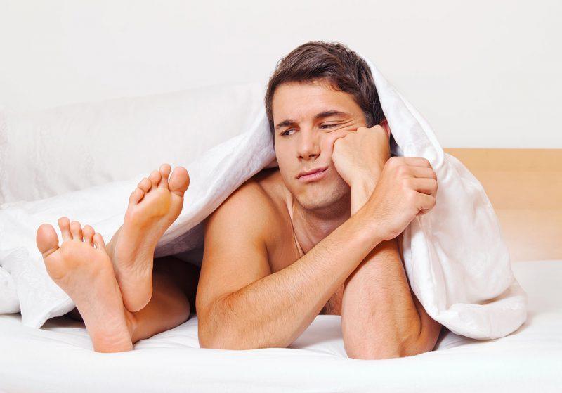 различия мужского и женского либидо