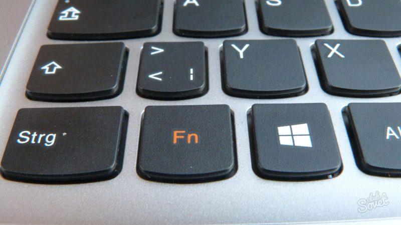 подключаем камеру на ноутбук