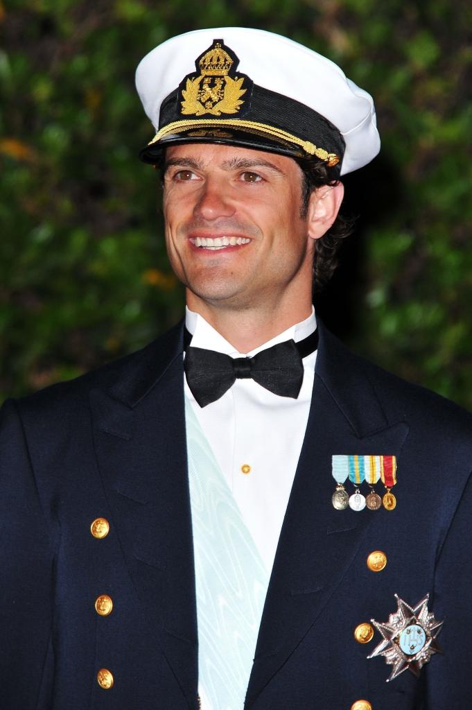 Принц Альберт на военной службе