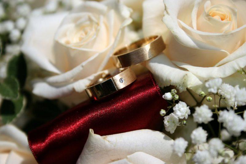Какая свадьба 16 лет совместной жизни