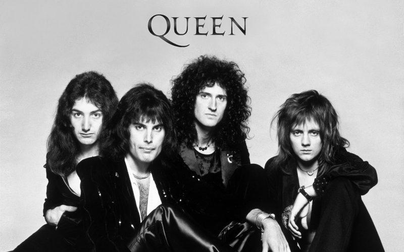 """Группа """"Queen"""""""