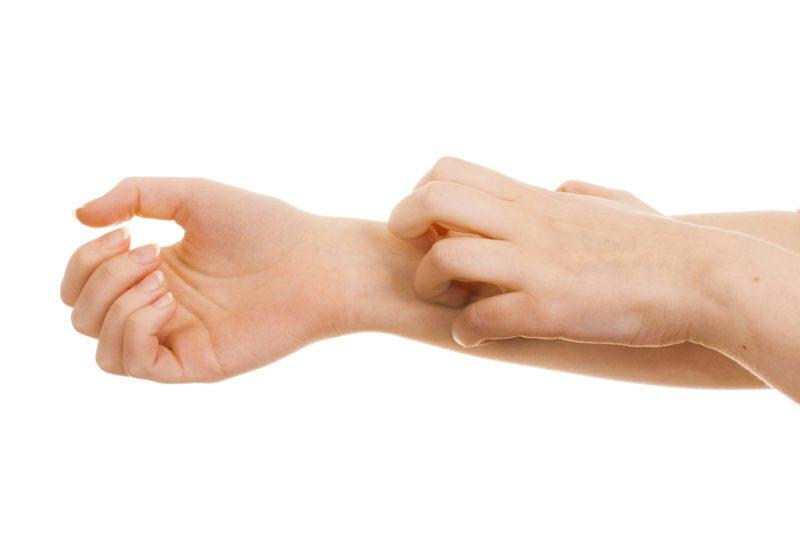 приметы левой руки