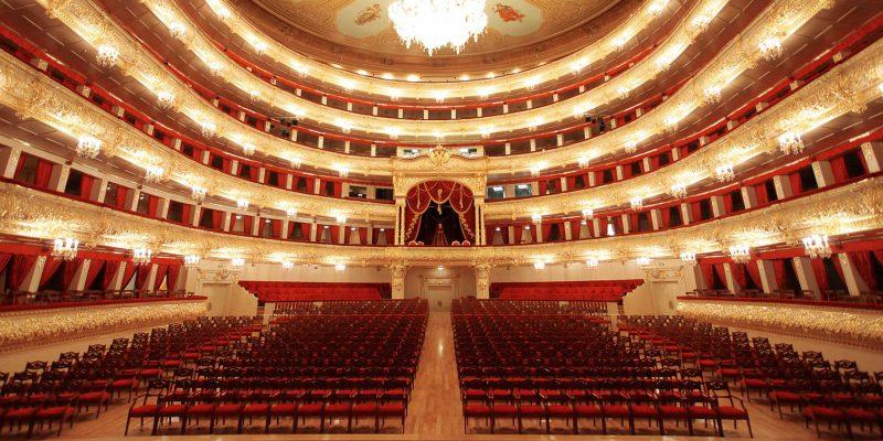 Большой театр вводит льготы для молодежи