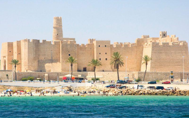 веб камера монастир тунис