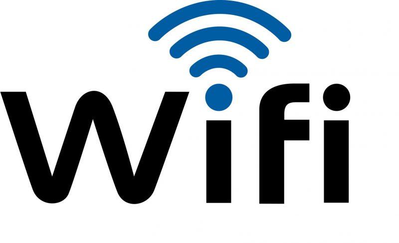 Wi-Fi логотип