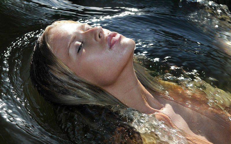 Что значит вода во сне