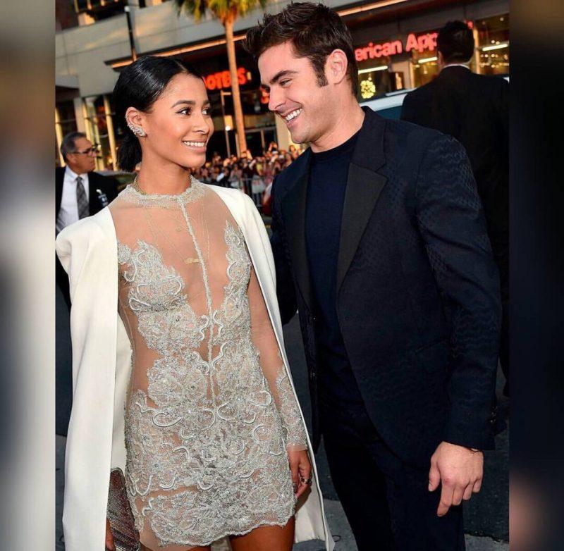 Отношения Зака и Семи Миро закончились в 2016 году