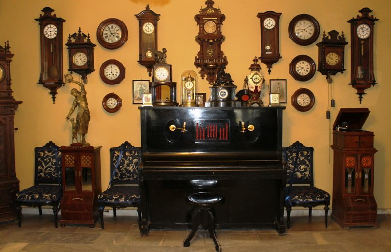 музей музыка и время