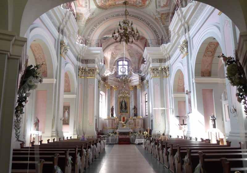 Собор Пресвятой Девы Марии