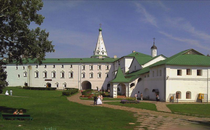 Архиерейские палаты