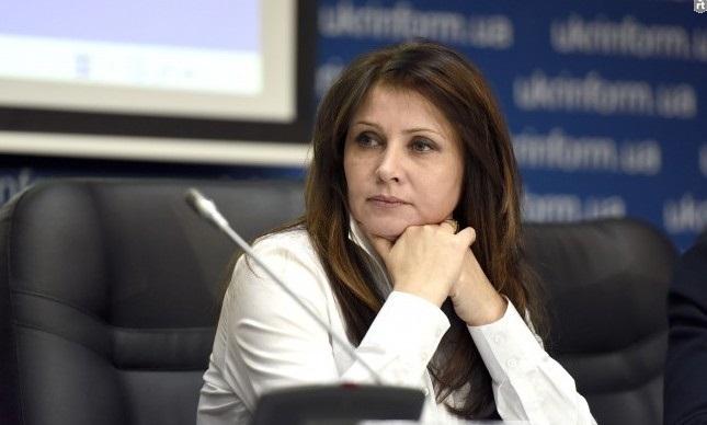 Ирина Фриз: от продавца до депутата