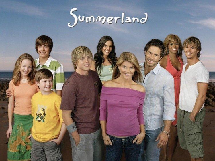 Роль в сериале «Вечное лето» стала прорывом для начинающего Эфрона