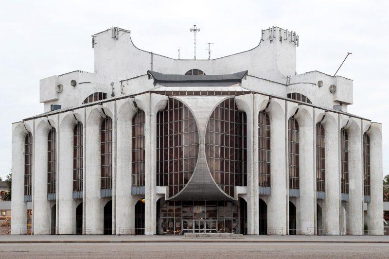 Академический театр им Ф. М. Достоевского