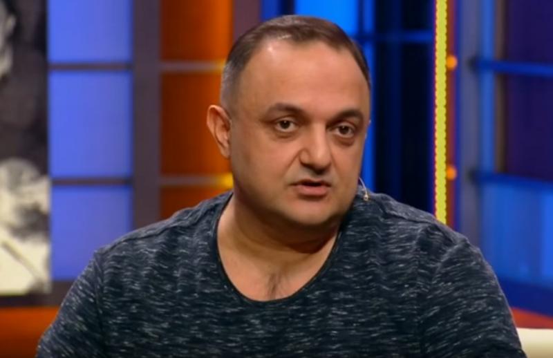 Альберт Бегракян