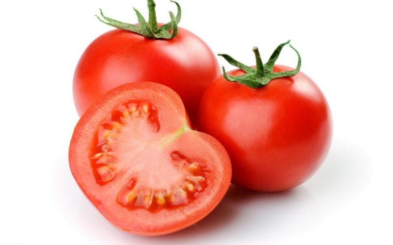 Сколько килокалорий ы помидоре