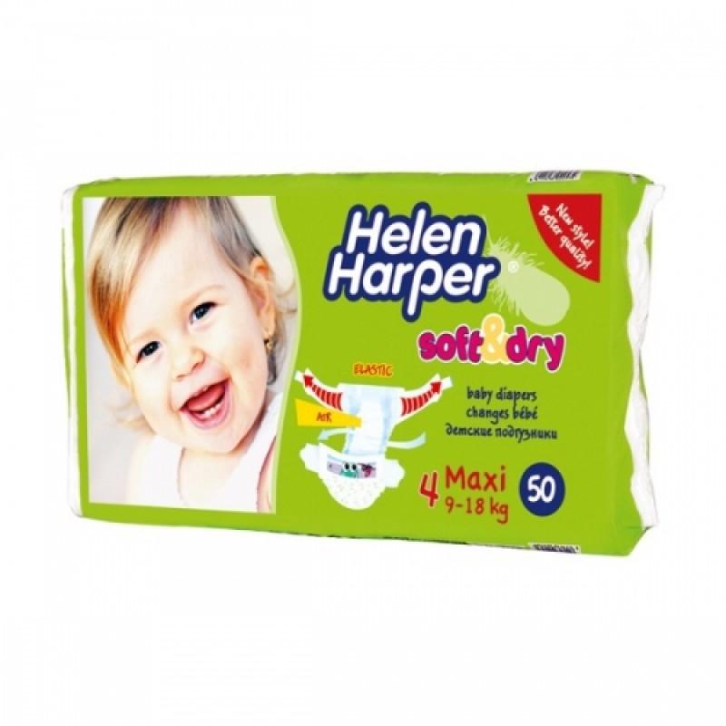 Helen HarperSoft&Dry