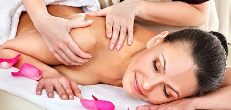 что такое массаж